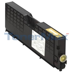 LANIER LP222CN TYPE 165 TONER YELLOW